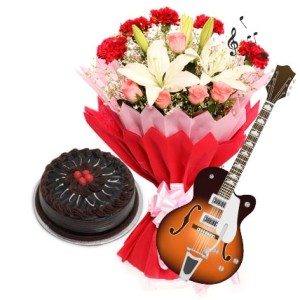The Melodious Surprise Of Love