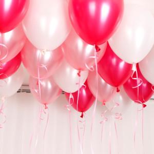 Hydrogen balloon